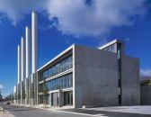Производственные здания и сооружения